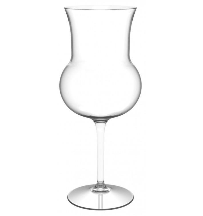Copa Reutilizable para Gin Tonic Tritan 530ml (6 Uds)