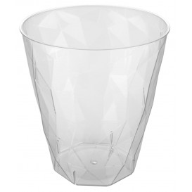 "Vaso Plastico Chupito ""Ice"" Transp. PS 50ml (1000 Uds)"