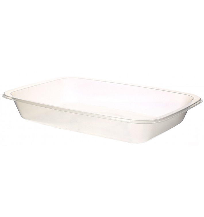 Bandeja Termosellable PP Gastronorm 154x110x25mm (1050 Uds)