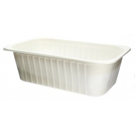 Bandeja Termosellable PP Gastronorm 240x136x80mm (20 Uds)