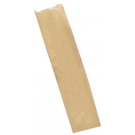 Bolsa de Papel Kraft 9+5x32cm (1000 Uds)