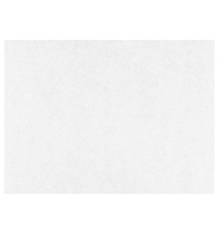 Envuelta Antigrasa PE Blanco 33x42cm (1000 Unidades)
