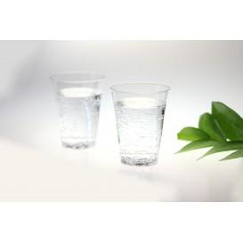 Vaso de Plastico PS Inyectado Transparente 330ml (500 Uds)