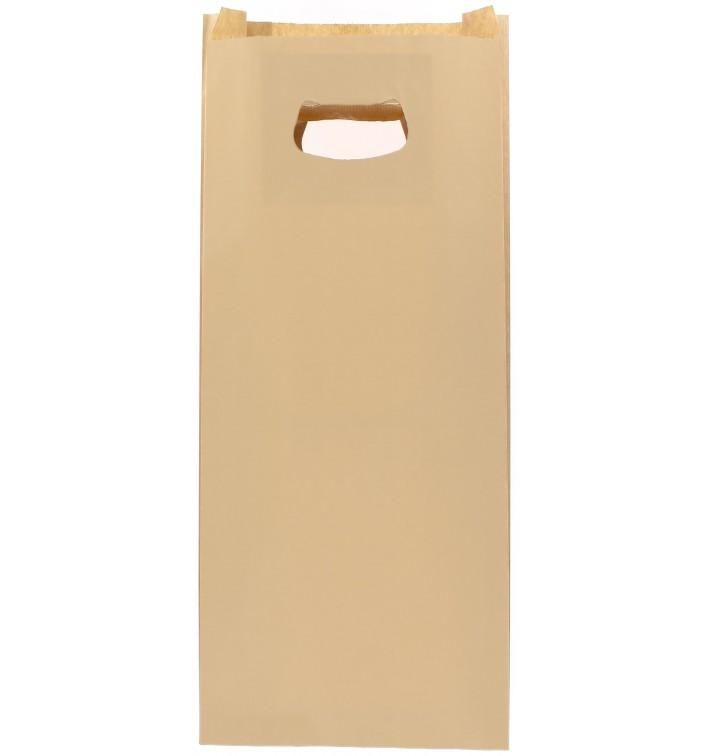 Bolsa Papel Hawanna Asas Troqueladas 18+6x32cm (50 Uds)