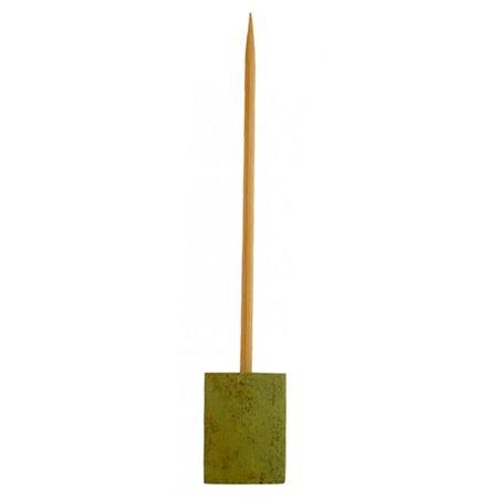 Pinchos de Bambu Pala 150mm (480 Uds)