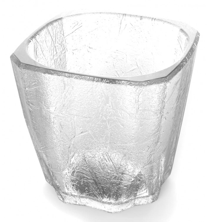 "Vaso Reutilizable SAN Mini Drink ""Cube"" 200ml (96 Uds)"