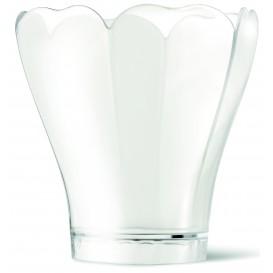 Bol Degustacion PS Tulipa Lily Transparente 100 ml (360 Uds)