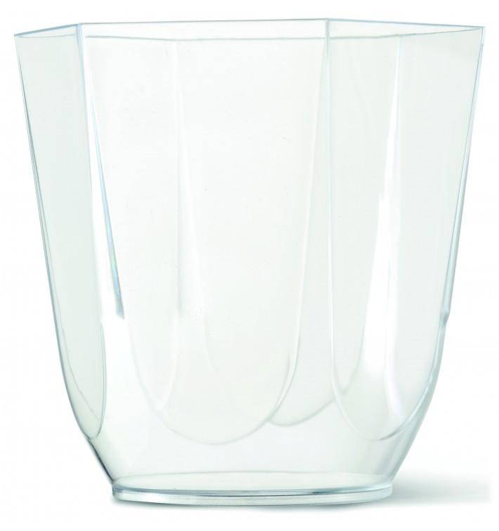 Bol Degustacion PS Exa Transparente 120 ml (450 Uds)