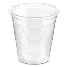 Vaso de Plastico PS Transparente 100ml Ø5,7cm (1000 Uds)