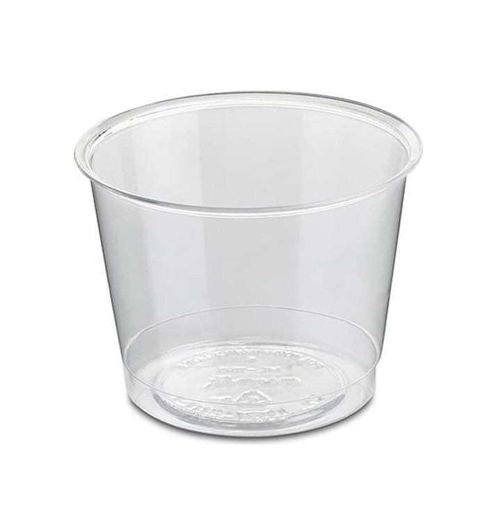 Vaso Plastico para Vino PS Cristal 150ml (1000 Uds)