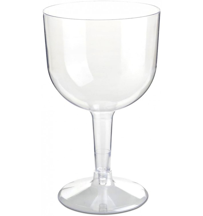 Copa de Plastico para Gin Tonic PS Cristal 660ml 2P (20 Uds)