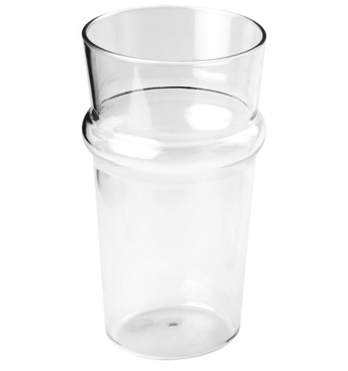 Vaso Reutilizable SAN Pinta de Cerveza 568ml (1 Ud)