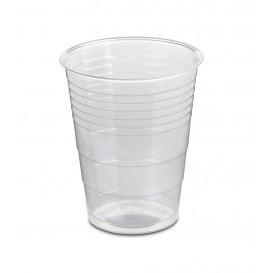Vaso Efecto Cristal PLA Bio Transparente 200ml (50 uds)