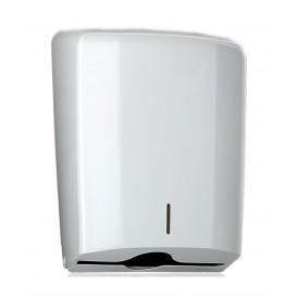Portatoallas ABS Elegance Blanco (1 Unidad)