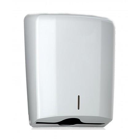 Portatoallas ABS Elegance Blanco (1 Ud)