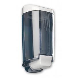 Dosificador Jabón ABS Fumé Sydney 900ml (1 Ud)