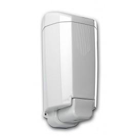 Dosificador Jabón ABS Blanco 1000ml  (1 Ud)
