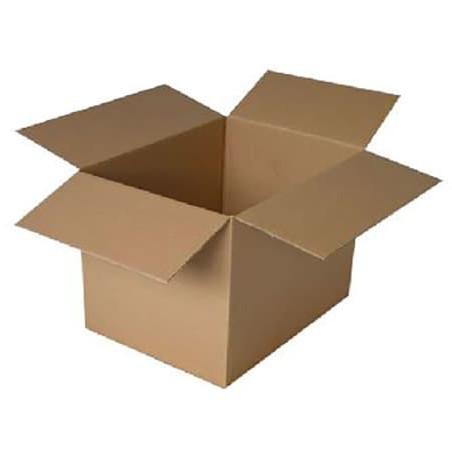 Caja para Embalaje Canal Simple 400x290x220 mm (20 Uds)