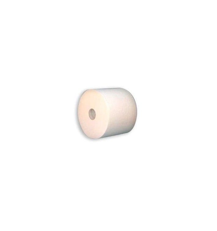 Bobina Industrial 2C 4 Kg Gofrada Reciclada (2 Uds)