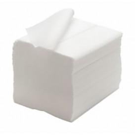 Higiénico Hoja Hoja Pasta 2C en Z de 11x21 cm (7.200 Uds)