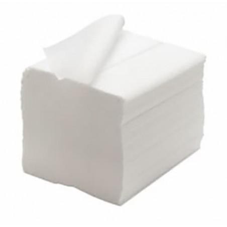 Higiénico Hoja Hoja Pasta 2C en Z de 11x21 cm (250 Uds)