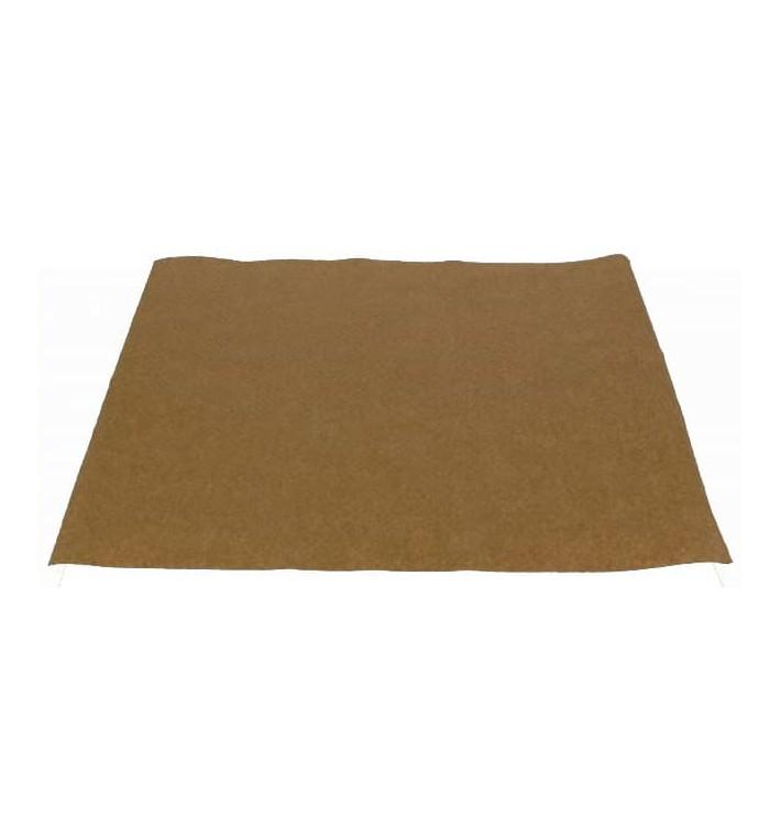 Mantel Individual Papel 30x40cm Kraft Reciclado (1.000 Uds)