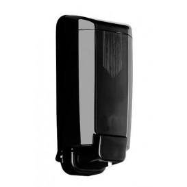 Dosificador Jabón ABS Negro 1000ml (1 Ud)