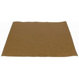 Mantel Individual Papel 35x50cm Kraft Reciclado (1.000 Uds)