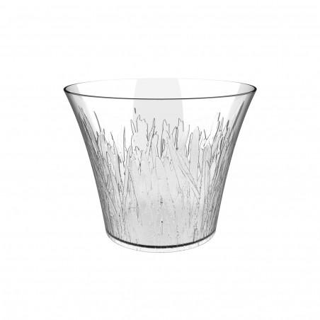 """Vaso Degustacion PS """"Meadow"""" Transparente 75 ml (25 Uds)"""
