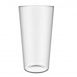Vaso Reutilizable SAN Pinta Cerveza 586ml (50 Ud)
