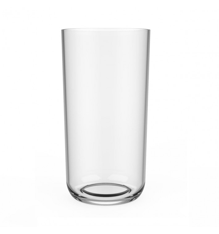 """Vaso Reutilizable Tritan """"Bio Based"""" 325ml (6 Uds)"""
