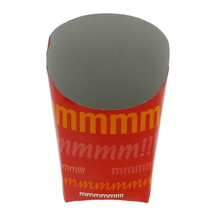 Envase Carton para Wraps 60x50x120mm (25 Uds)