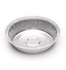 Envase de Aluminio Redondo 800ml (200 Uds)
