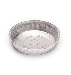 Envase de Aluminio Redondo 1425ml (700 Uds)