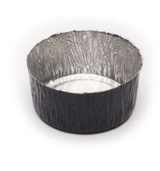 Cápsula Pastelería Aluminio 68x60x30mm (2200 Uds)
