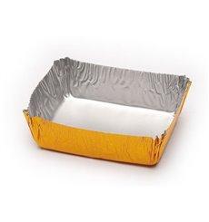 Cápsula Pastelería Aluminio 52x42x15mm (3000 Uds)