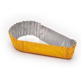 Cápsula Pastelería Aluminio 67x60x15mm (100 Uds)