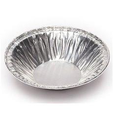Envase de Aluminio Redondo Pasteleria 52ml (100 Uds)