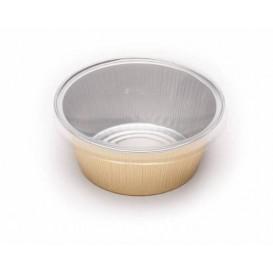Tapa Plastico Para Envase 135ml PVC (1992 Uds)