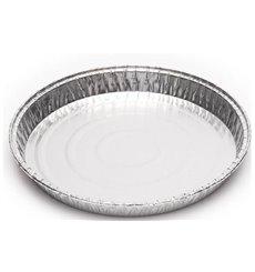 Envase de Aluminio Redondo 275mm 1150ml (100 Uds)