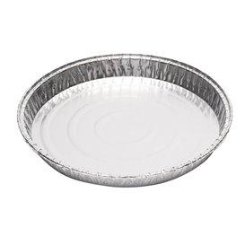 Envase de Aluminio Redondo 275mm 1150ml (500 Uds)
