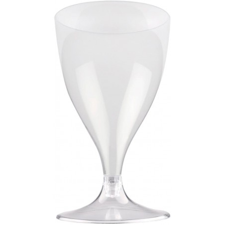 Copa PLA Biodegradable Transparente 200ml 2P (400 Uds)