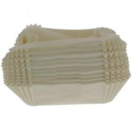 Cápsula de Papel para Molde 18,0x10,5x5,0cm (200 Uds)