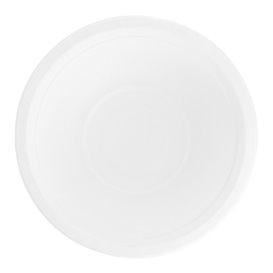 Bol de Caña de Azucar Blanco 350ml (1200 Uds)