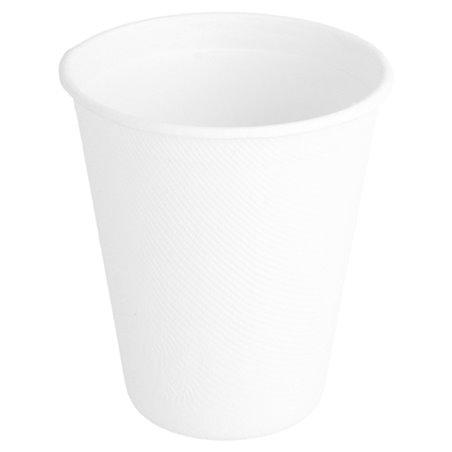Vaso de Caña de Azucar 260ml (50 Uds)