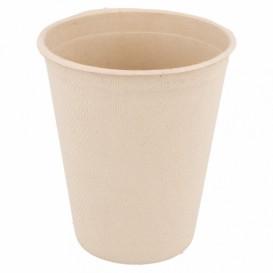 Vaso de Caña de Azucar Natural 260ml (1.000 Uds)