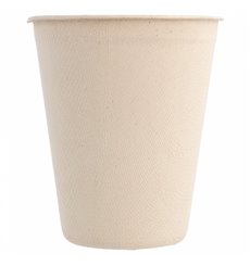 Vaso de Caña de Azucar Natural 260ml (1.000 Uds)