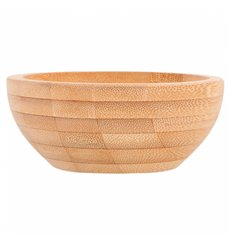 Bol de Bambú Ø11x4,5cm (1 Ud)