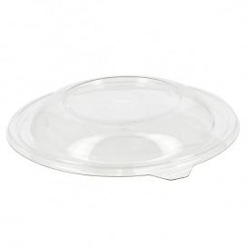 Tapa de Plástico para Bol PET Ø180mm (60 Uds)