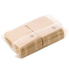 "Servilletas de Papel Eco ""Recycled"" 17x17cm (200 Uds)"